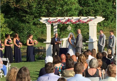 Tips for Outdoor weddings